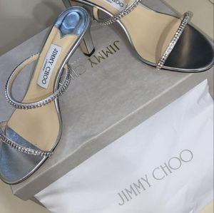 Jimmy Choo Brea 65